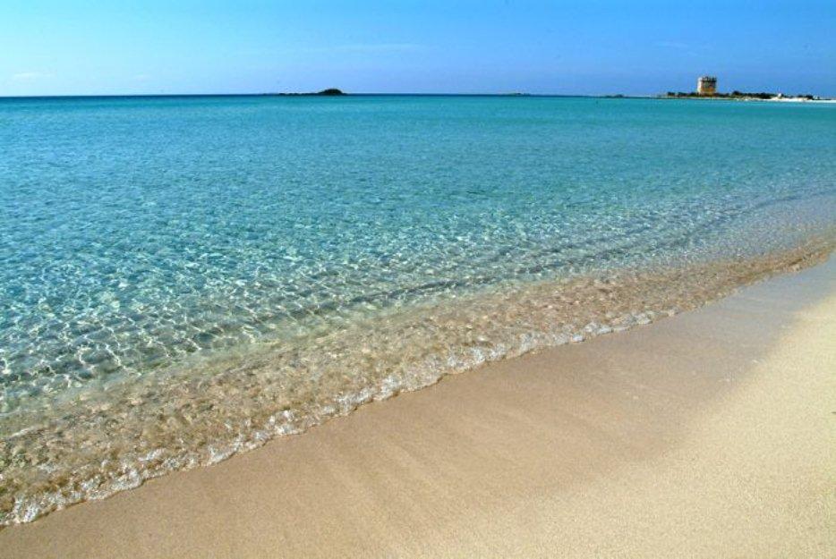 mare pugliese - La Terra Di Puglia