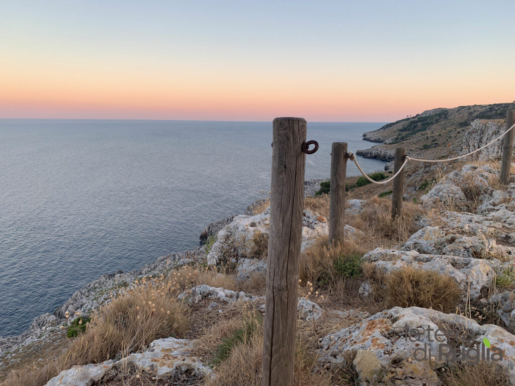 tramonto costa otranto - Laterradipuglia.it