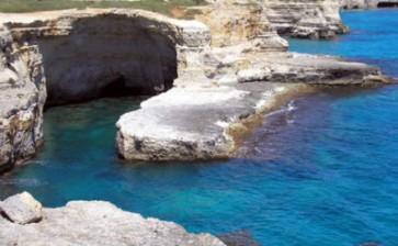 Dieci bandiere blu per il mare di Puglia