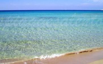 Il mare di Puglia è il top per i disabili
