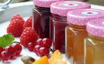 Conosci la differenza tra marmellata e confettura?