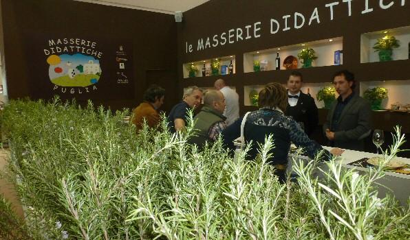 Le Masserie Didattiche della Puglia