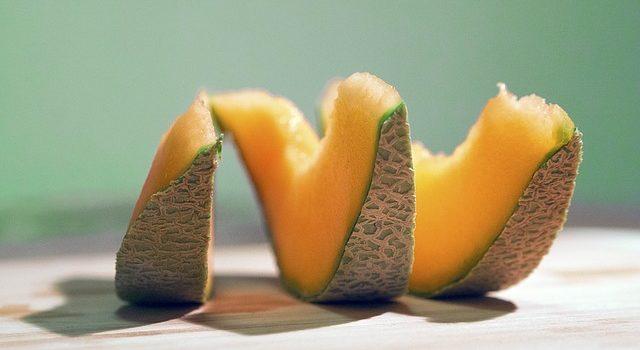 Meloni pugliesi in ritardo sul mercato italiano