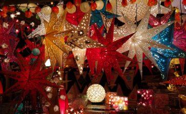 Mercatini di Natale in Puglia: Foggia e provincia