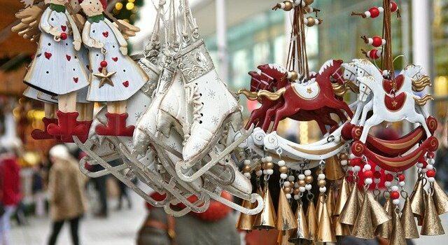 Mercatini di Natale in Puglia: la provincia di Bari