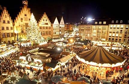 Un'anteprima sui mercatini natalizi pugliesi del 2014