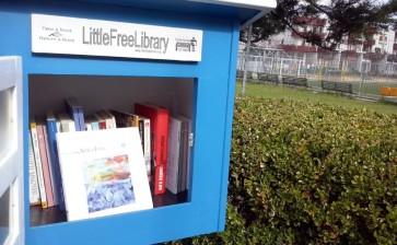 La Puglia e la cultura: arrivano le Litte free library