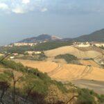 I monti della Puglia