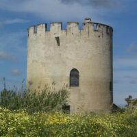 monumenti di Lecce, torre di Belloluogo - Laterradipuglia.it