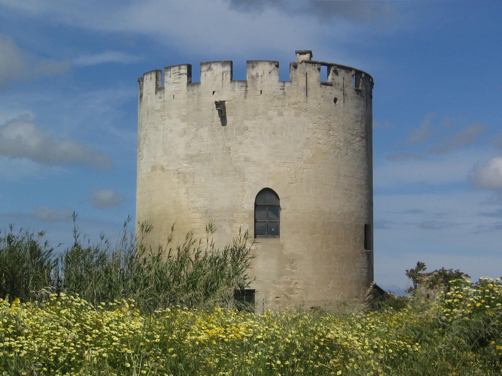 monumenti di Lecce, torre di Belloluogo – Laterradipuglia.it
