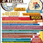 Mostra e Museo della Ceramica a Cutrofiano (LE)