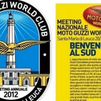 Moto Guzzi 2012