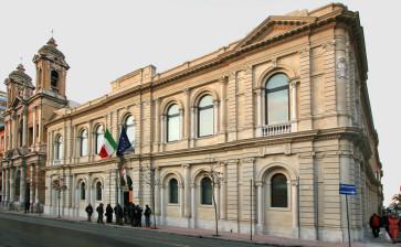 Riapre il Museo Nazionale Archeologico di Taranto