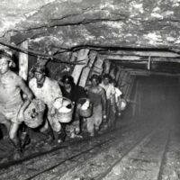 museo del minatore - Casarano - La Terra di Puglia