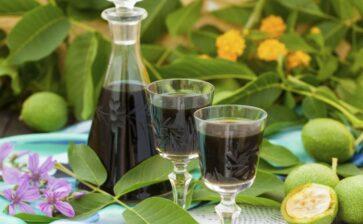 Nocino Pugliese, bontà e tradizione in bottiglia