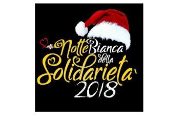 Oria ospita la prima Notte Bianca della Solidarietà