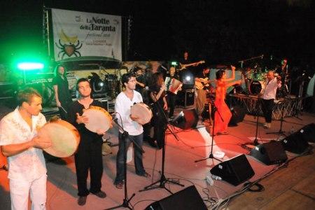 Notte della Taranta, continua il festival