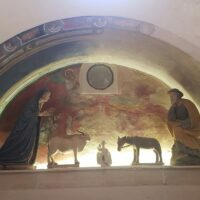natività in pietra leccese - Laterradipuglia.it