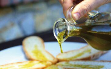 Olio extravergine di oliva pugliese, biologico è meglio