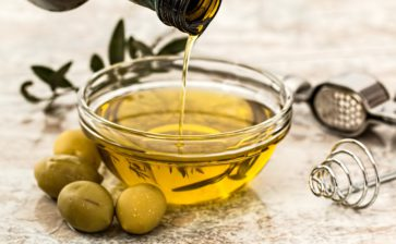 Differenza tra olio biologico e non