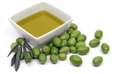 Olio di oliva pugliese, che rarità!