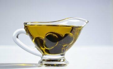 Olio in scadenza: si può consumare?