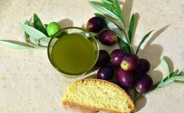 L'olio di oliva fa ingrassare?