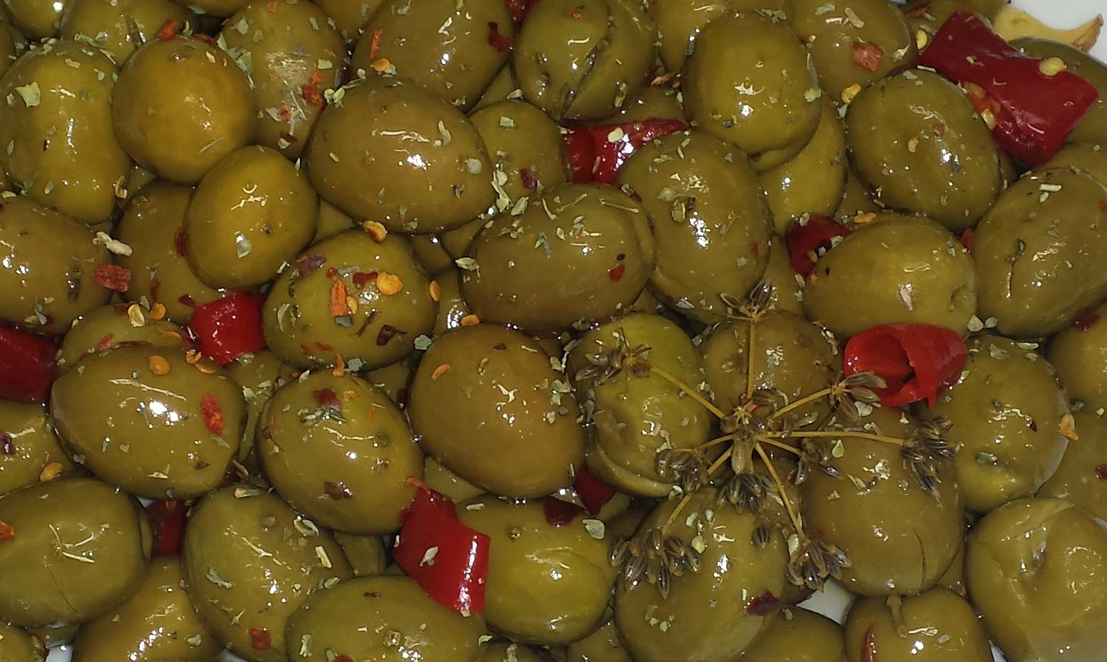 olive-schiacciate