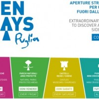 open days puglia 2012
