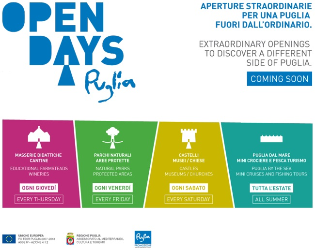 open-days-puglia2013