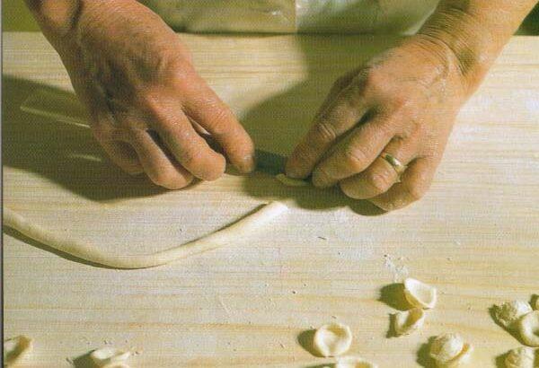 Tipi di pasta pugliese: i formati