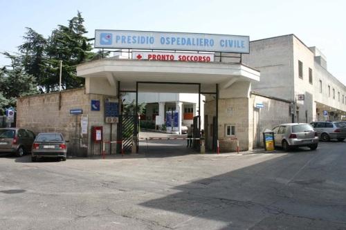 La Puglia costruisce quattro nuovi ospedali