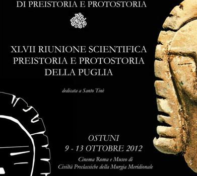 La preistoria e la protostoria ad Ostuni