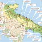 Comuni della Puglia