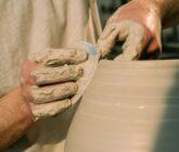 Come nascono i tuoi palloncini e Pumi in ceramica
