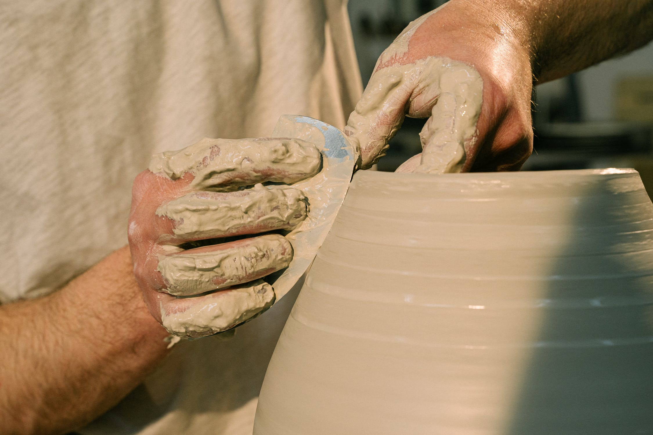palloncini in ceramica pugliese – Laterradipuglia.it