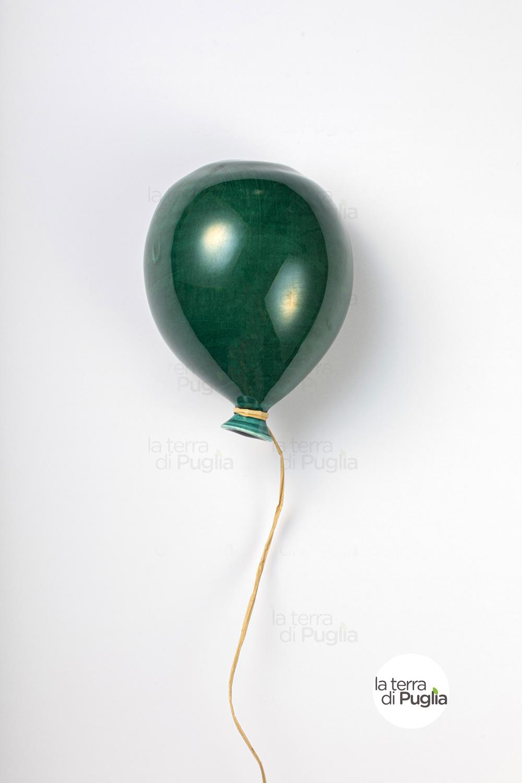 palloncino-ceramica-verde