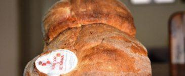 pane di altamura vendita online - La Terra Di Puglia