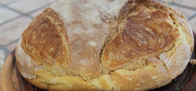 Pane pugliese tutelato dalla nuova normativa