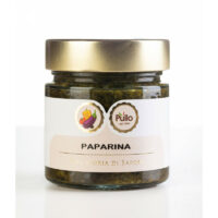 paparina verdura del salento - Laterradipuglia.it