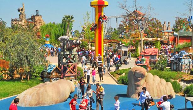 I migliori parchi divertimenti per le vacanze in Puglia