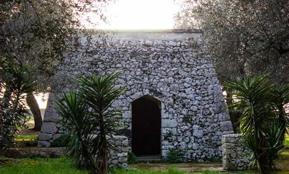 I villaggi turistici biodegradabili in Salento