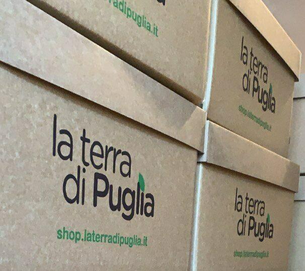 cesti di natale gourmet – La Terra di Puglia