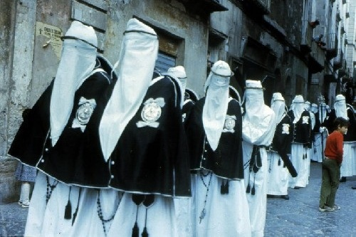 La Pasqua 2012 a Taranto