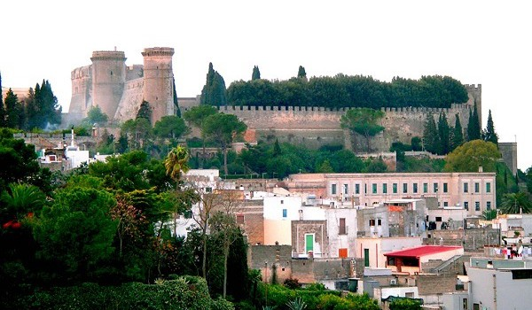 La Pasquetta 2014 in Puglia a Oria