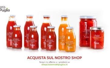 Passata di pomodoro italiana: 3 motivi per sceglierla