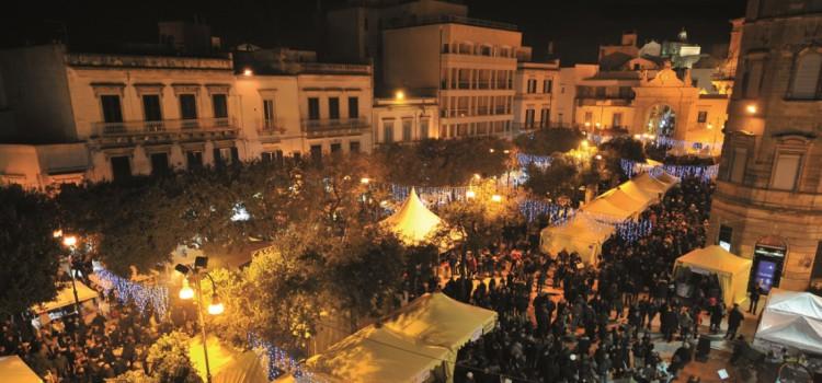 Perbacco che vicoli: Natale ed enogastronomia a Martina Franca