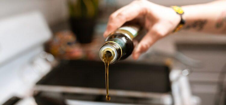Ha più calorie l'olio o il burro?