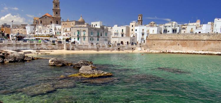 Nasce il piano paesaggistico per la Puglia