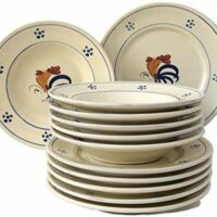 vendita online piatti in terracotta - La Terra Di Puglia